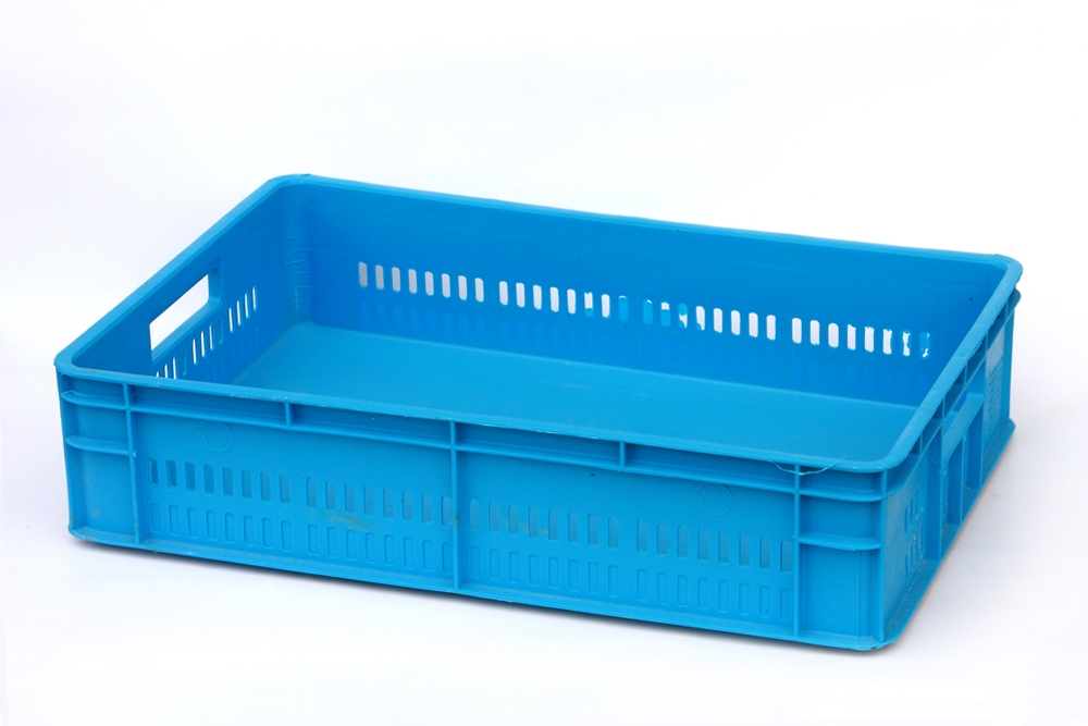 Food products crates - 600x400x125mm