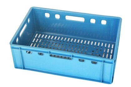 Food products crates - 600x400x200mm