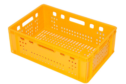 Food products crates - 600x400x200mm | снимка 1