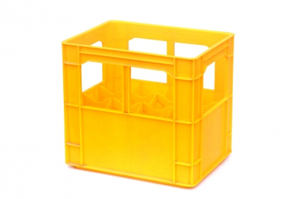 Non-alcoholic beverages crates - 400х300х370mm | снимка 1